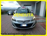 OPEL Astra 1.6 CDTI EcoFLEX S&S Sports Tourer Business