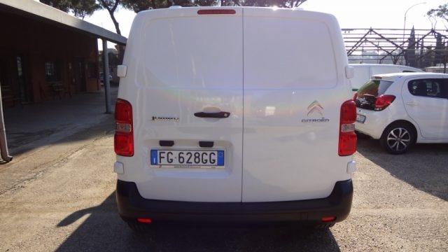 CITROEN Jumpy BlueHDi 115 S&S L2 Furgone M Club Immagine 4