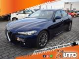Giulia 2.2 TD 150CV AT8 BUSINESS NAVI