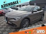 Stelvio 2.2 TD 210CV AT8 EXECUTIVE Q4