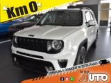 Renegade 1.0 T3 120CV NIGHT EAGLE UFFICIALE ITALIA