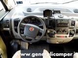ARCA  MOTORHOME GARAGE H699GLG