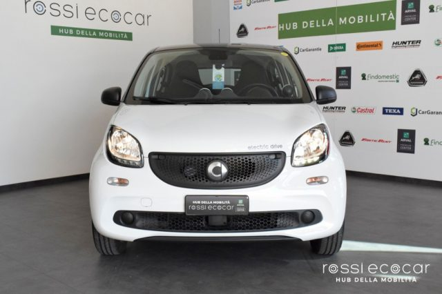 SMART ForFour electric drive Youngster - Ok Neopatentati Immagine 0
