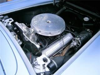 Foto - Corvette C1
