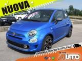 500 1.2 69CV SPORT UFFICIALE ITALIA