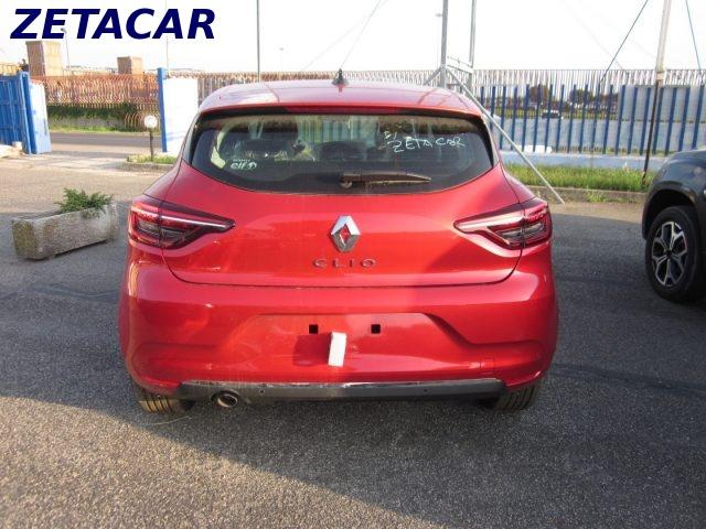 RENAULT Clio TCe 12V 100 CV 5 porte Zen GPL FAP  * NUOVE * Immagine 4