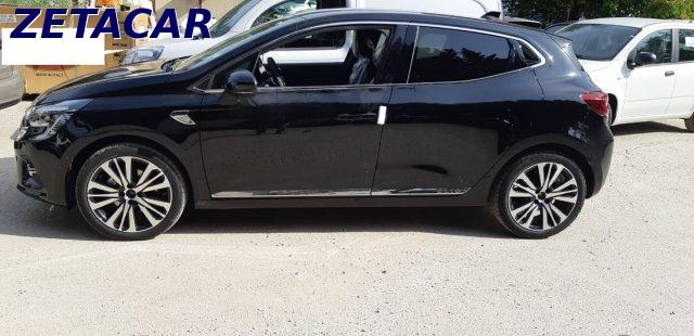 RENAULT Clio TCe 12V 100 CV 5 porte INTENS GPL FAP  * NUOVE * Immagine 1