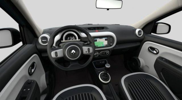 RENAULT Twingo SCe 65 CV Intens Immagine 2