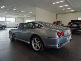 Foto - Ferrari 550