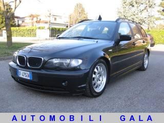 BMW 320 turbo D. Futura ALLEST. M SPORT