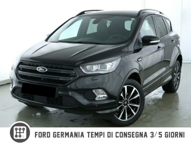 FORD Kuga Nero pastello