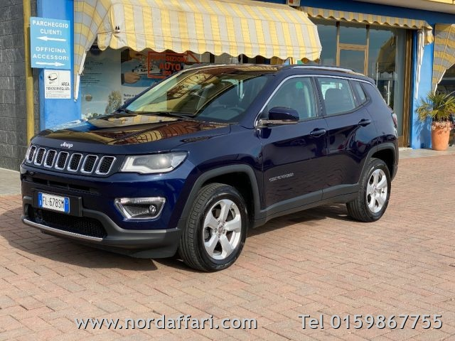 JEEP Compass 2.0 Multijet II aut. 4WD Opening Edition - foto: 1