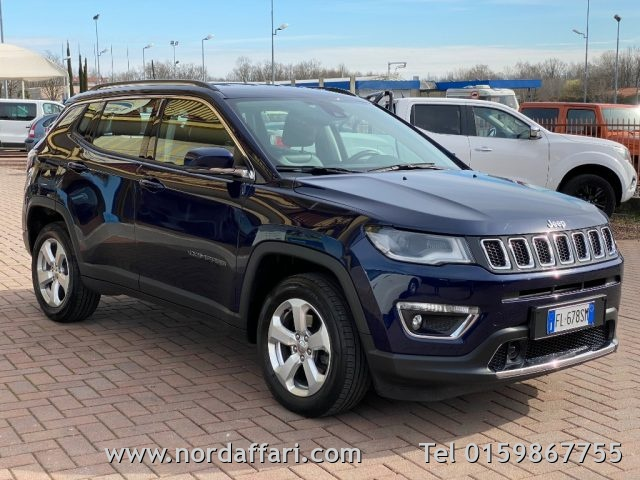 JEEP Compass 2.0 Multijet II aut. 4WD Opening Edition - foto: 3