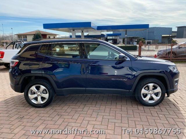 JEEP Compass 2.0 Multijet II aut. 4WD Opening Edition - foto: 4