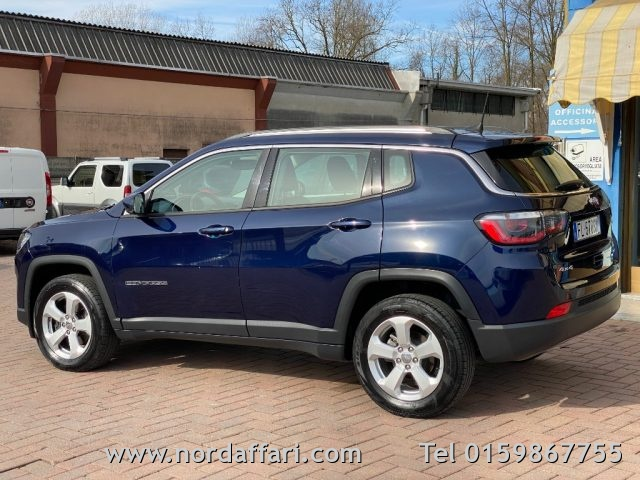 JEEP Compass 2.0 Multijet II aut. 4WD Opening Edition - foto: 7