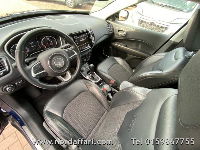 JEEP Compass 2.0 Multijet II aut. 4WD Opening Edition - foto: 9