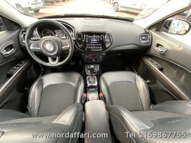 JEEP Compass 2.0 Multijet II aut. 4WD Opening Edition - foto: 14