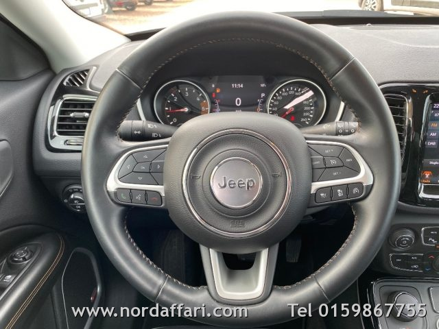 JEEP Compass 2.0 Multijet II aut. 4WD Opening Edition - foto: 17