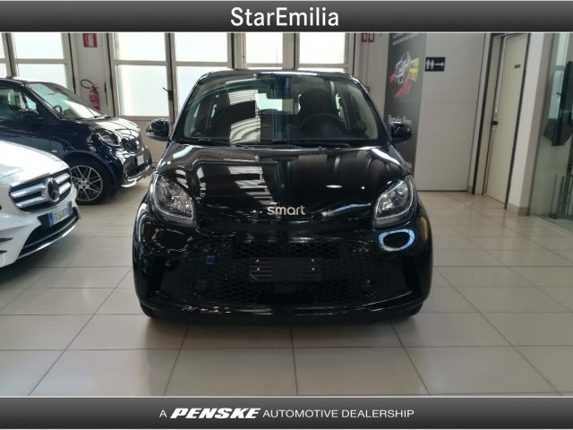 SMART ForFour EQ Pulse Immagine 1
