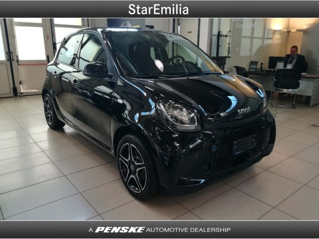 SMART ForFour EQ Pulse Immagine 2