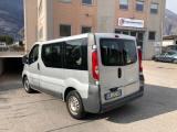 OPEL Vivaro 27 2.0 CDTI 120CV PC-TN Combi 9 posti