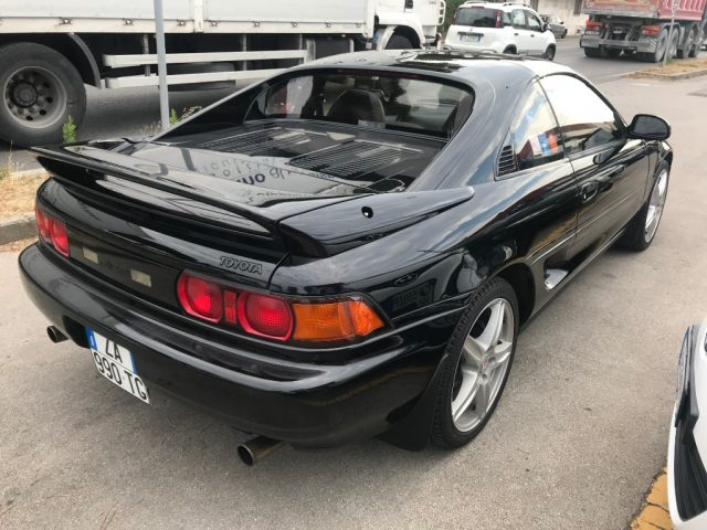 TOYOTA MR 2 2.0 G-Limited sw20 import JDM Immagine 3
