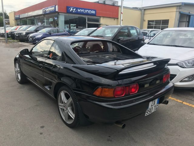 TOYOTA MR 2 2.0 G-Limited sw20 import JDM Immagine 2