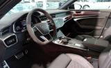 AUDI RS 6 Avant 4.0 TFSI V8 quattro tiptronic