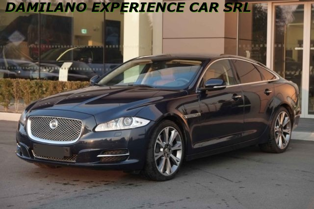 JAGUAR XJ 3.0 V6 S/C AWD PORTFOLIO FULL OPTIONAL