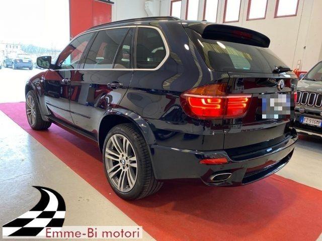 BMW X5 xDrive40d Futura MSport Aut. head up display Immagine 1