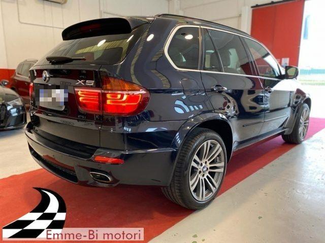 BMW X5 xDrive40d Futura MSport Aut. head up display Immagine 2
