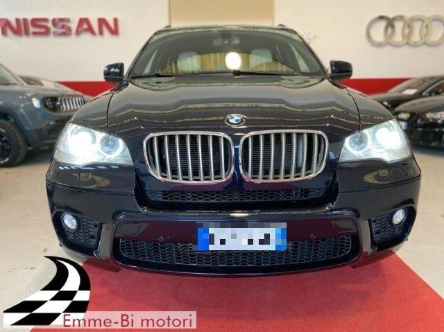 BMW X5 xDrive40d Futura MSport Aut. head up display Immagine 3
