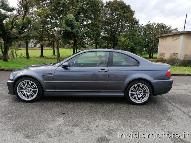 BMW M3 Coupé 343cv E46 Originale+Accessoriata Immagine 2
