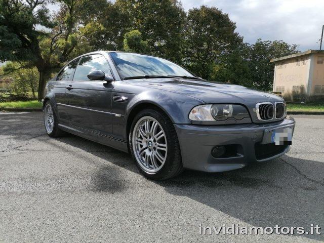 BMW M3 Coupé 343cv E46 Originale+Accessoriata Immagine 3