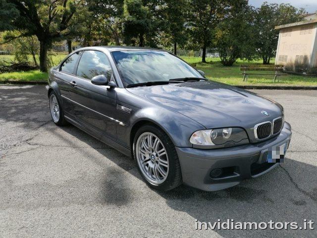 BMW M3 Coupé 343cv E46 Originale+Accessoriata Immagine 4