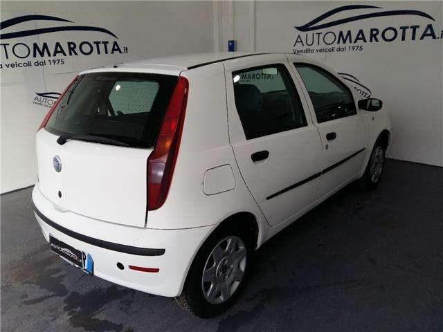 FIAT Punto 1.2 5P Dynamic RILASCIAMO N.TELAIO X VERIF. KM Immagine 3