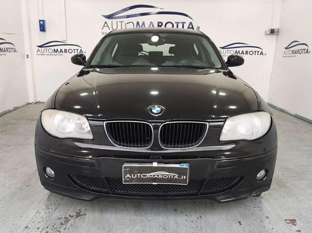 BMW 120 Serie 1 (E87) 5 porte Attiva POCHI KM CERTIFICATI Immagine 2