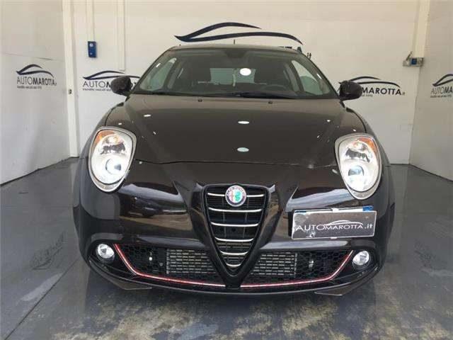 ALFA ROMEO MiTo 1.4 T 155 CV Distinctive Premium Pa Immagine 1