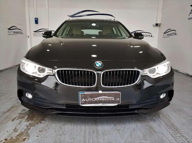 BMW 418 (F36) Gran Coupé Luxury TAGLIANDI GRATIS BMW Immagine 2