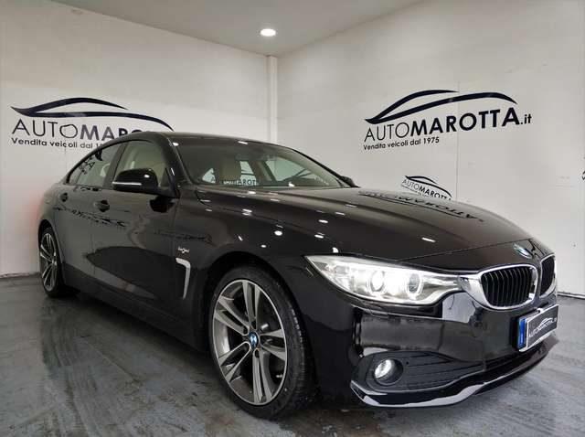 BMW 418 (F36) Gran Coupé Luxury TAGLIANDI GRATIS BMW Immagine 3