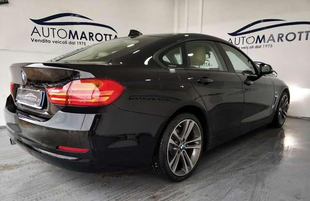 BMW 418 (F36) Gran Coupé Luxury TAGLIANDI GRATIS BMW Immagine 4