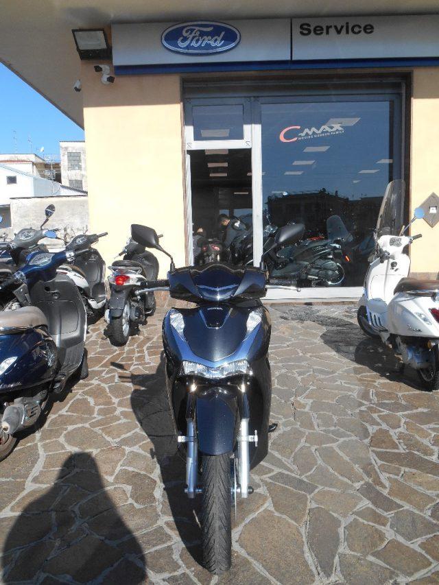 HONDA SH 125 Nuova Euro 5 - Promo RCA+TASSO 0 Immagine 0