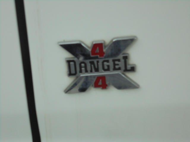 FIAT Ducato B0XER 335 2.2 HDI 130CV 4X4 DANGEL CASS BLOCCO DIF Immagine 1