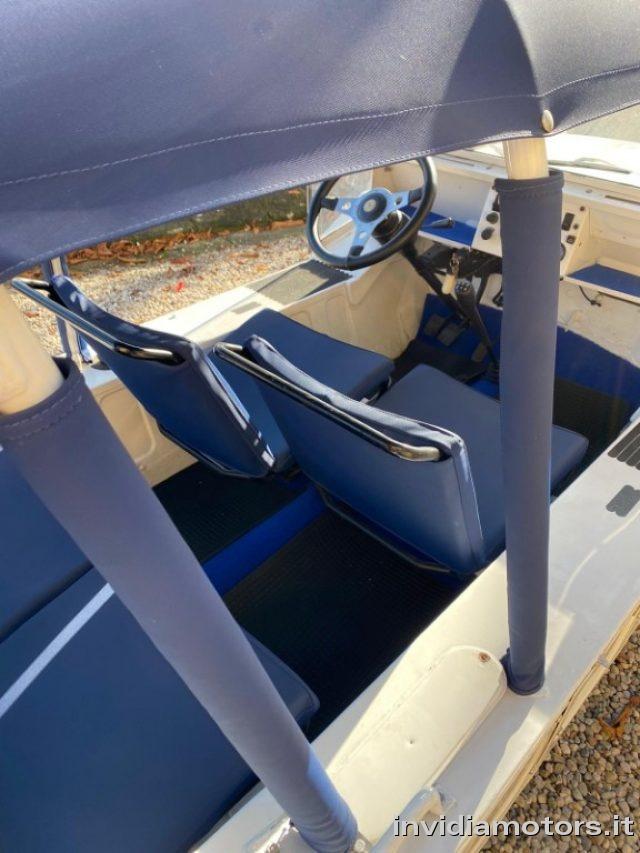 AUSTIN Mini Moke Leyland 998cc Immagine 3