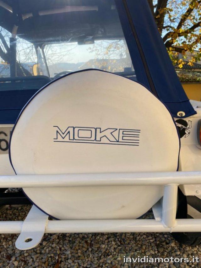 AUSTIN Mini Moke Leyland 998cc Immagine 4