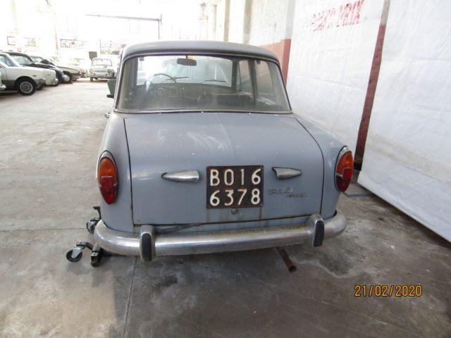 FIAT 1100 D Immagine 2