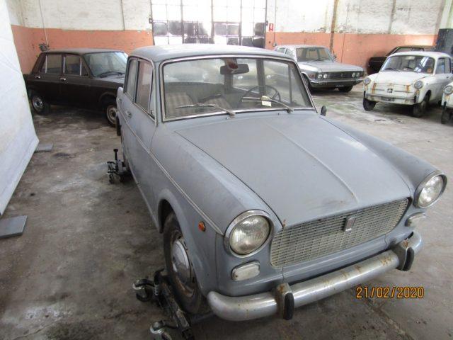 FIAT 1100 D Immagine 4