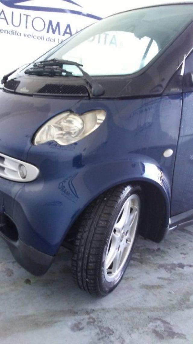 SMART ForTwo 800 CDI coupé PASSION Immagine 1