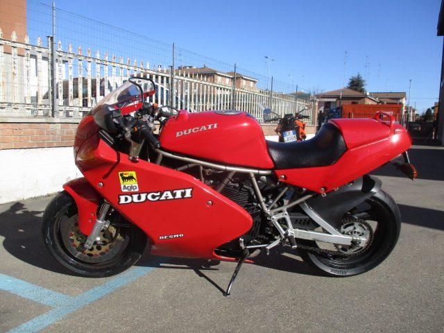 DUCATI SS 350 SS 350 1992 Immagine 0
