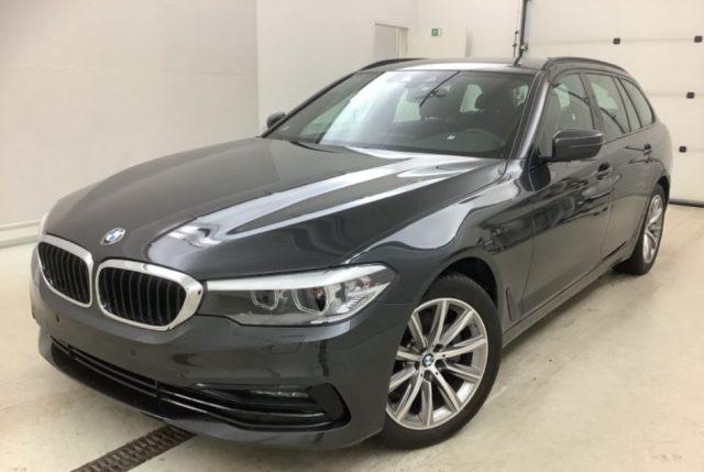 BMW 520 d aut. Touring Sport Immagine 3